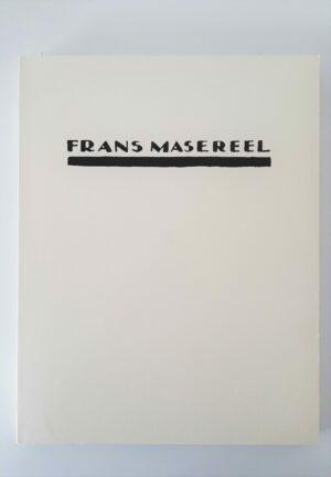 Catalogus Frans Masereel