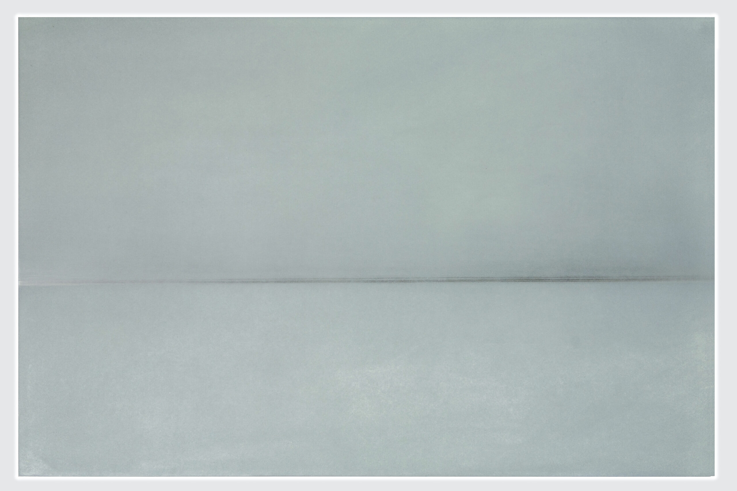 from the sublime to the postinframince_aluminium plate inked for mezzotint_50x75cm)
